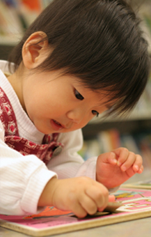 Voluntary pre-kindergarten helps children focus on preparing for kindergarten